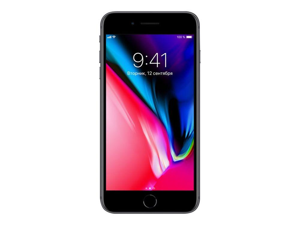 Bilde av Apple Iphone 8 Plus 128gb Space Grey